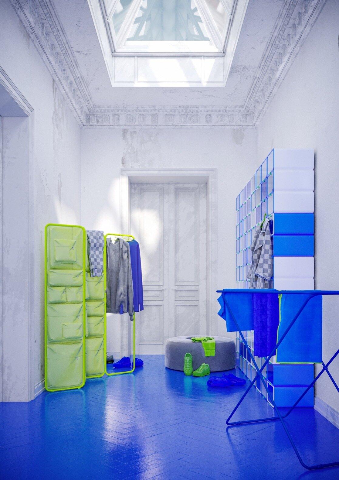 Crosby Studios Home virtual showroom