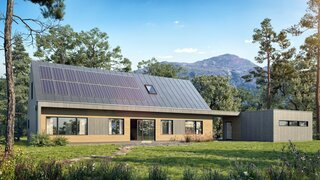 Plant Prefab Launches Its First Passive House LivingHomes with Net-Zero Capabilities