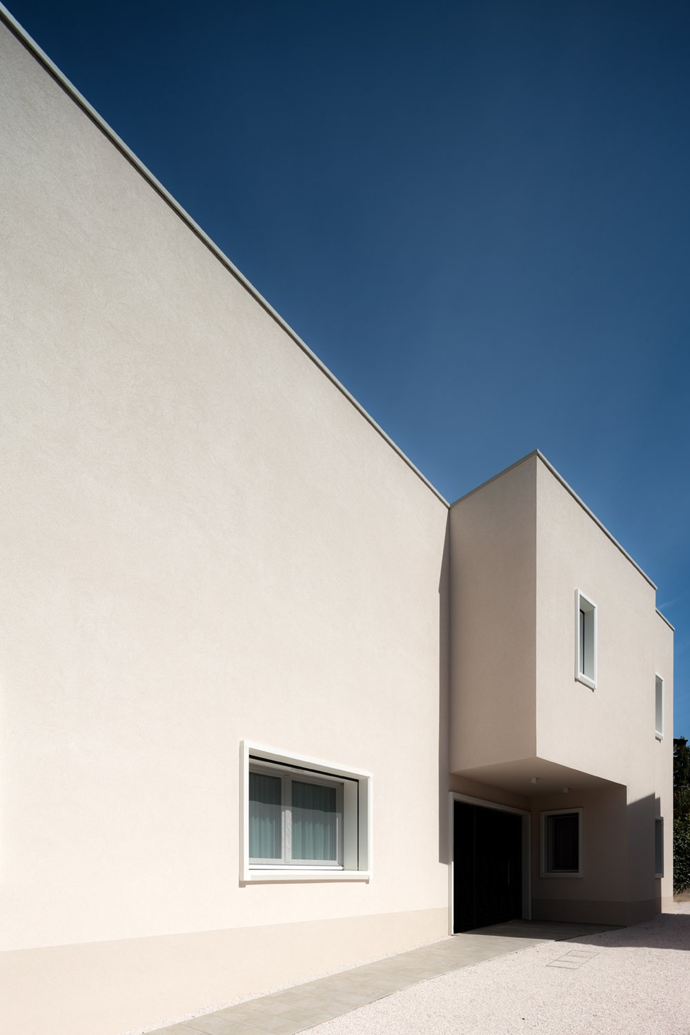Exterior and House Building Type Exterior  PD House by EXiT architetti associati