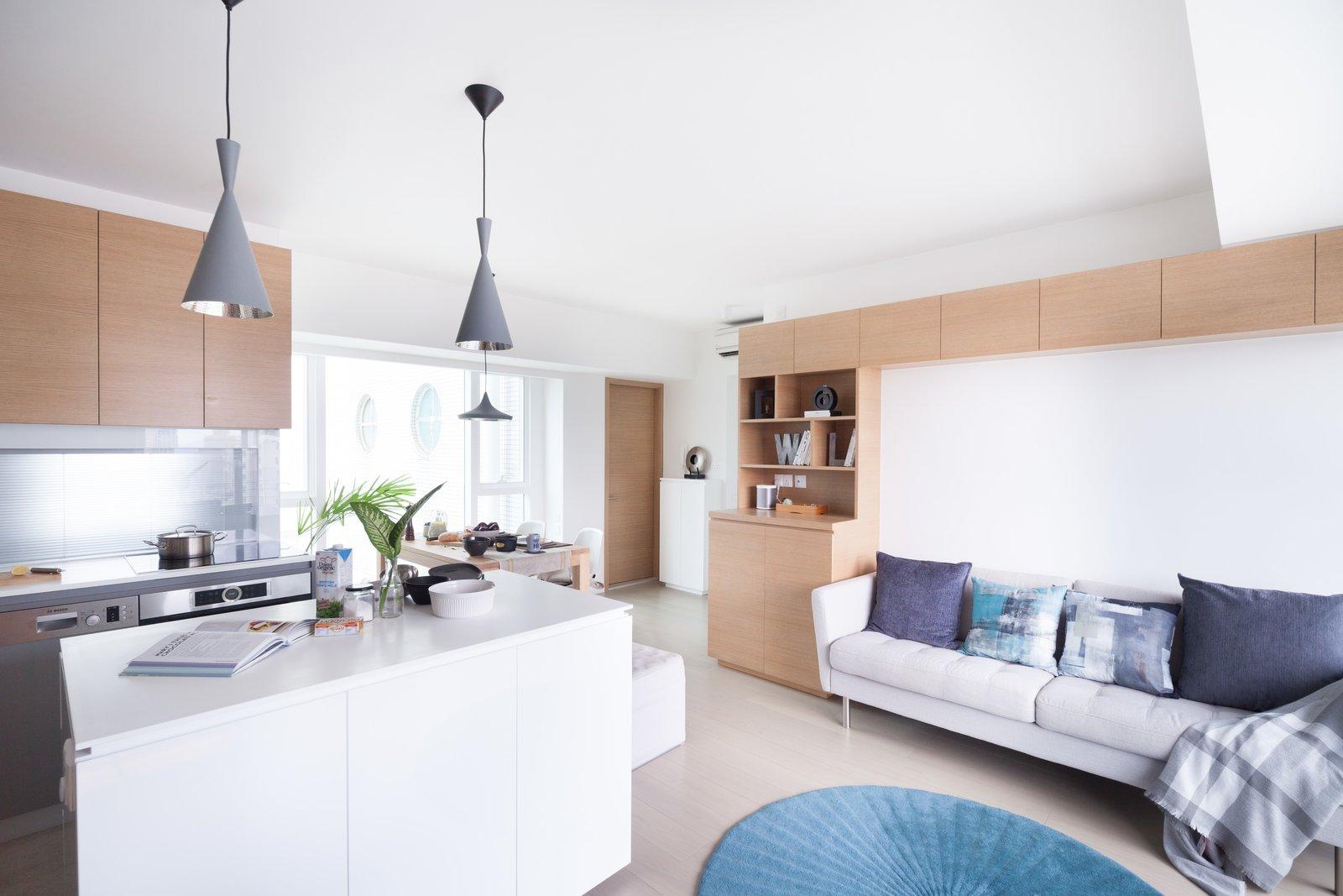 Living Room http://www.cliftonleungdesignworkshop.com/Cherry+Crest+B  Cherry Crest by Clifton Leung
