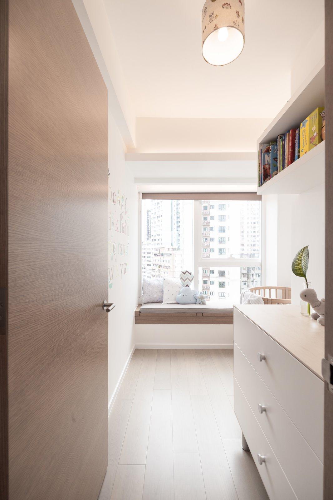 Bedroom http://www.cliftonleungdesignworkshop.com/Cherry+Crest+B  Cherry Crest by Clifton Leung