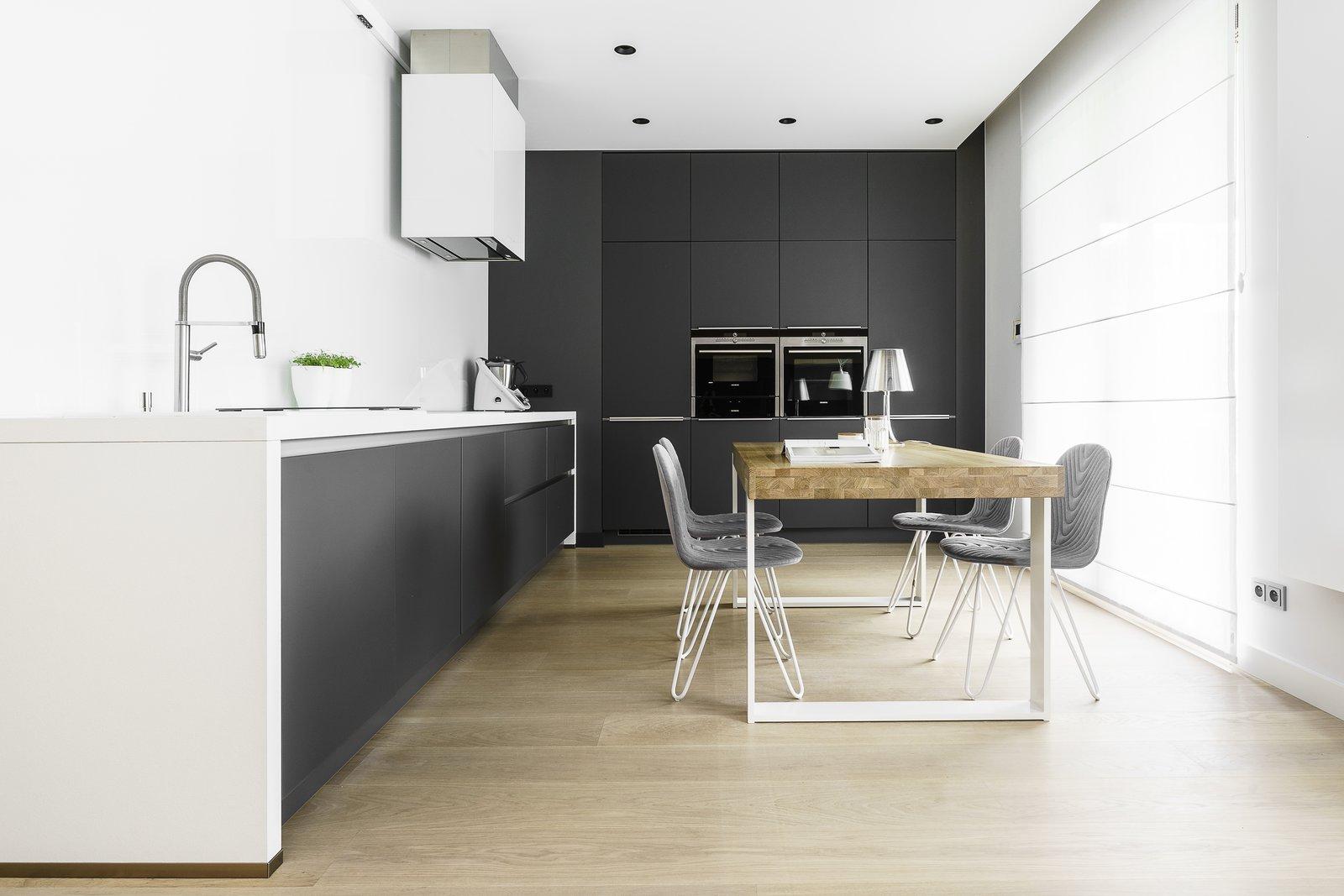 Kitchen kitchen  Photos from Nowe Orlowo 3
