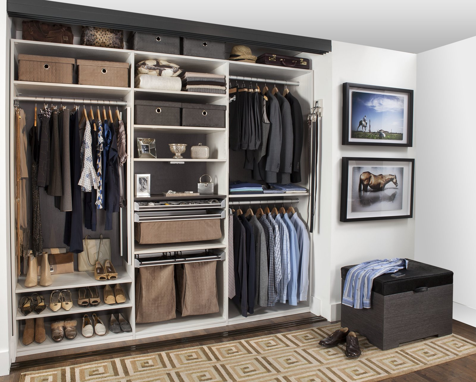 Storage Room And Closet Storage Type At TransFORM We Specialize In Custom  Designed Closets That Allow