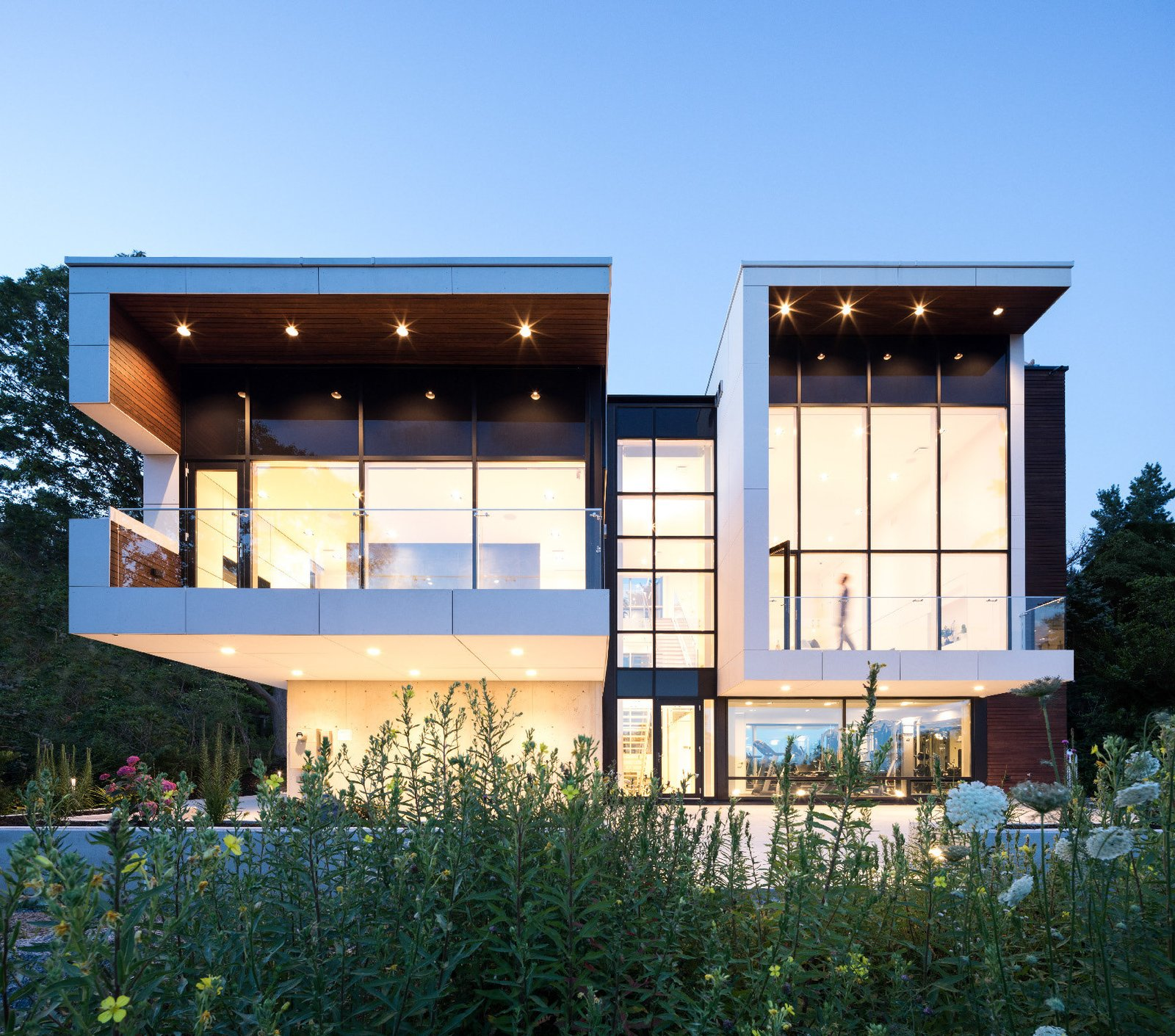 Photo 7 Of 51 In 50 Jaw Dropping Glass Houses That Shatter