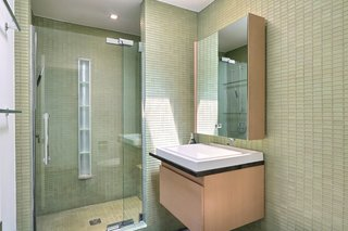 Home features two ensuite baths