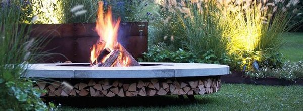 Garden Design Ideas For Small Gardens Modern Home On Dwell