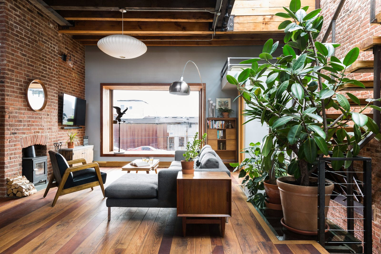 Top 5 Homes of the Week With Luminous Living Rooms