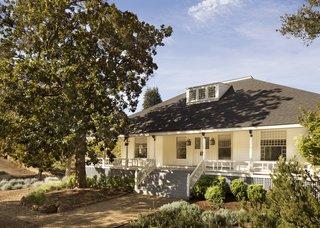 Cole House