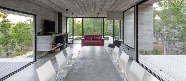 Wein House - Besonías Almeida arquitectos