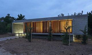 S&S House - Besonías Almeida arquitectos