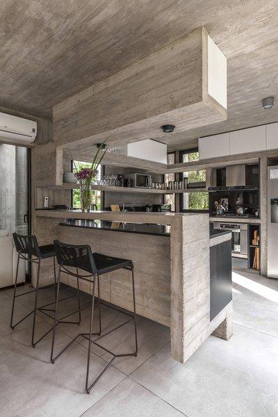 Aranzazu House - Besonías Almeida arquitectos