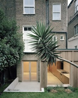 Leaning Yucca House by DF_DC Architects © Rory Gardiner