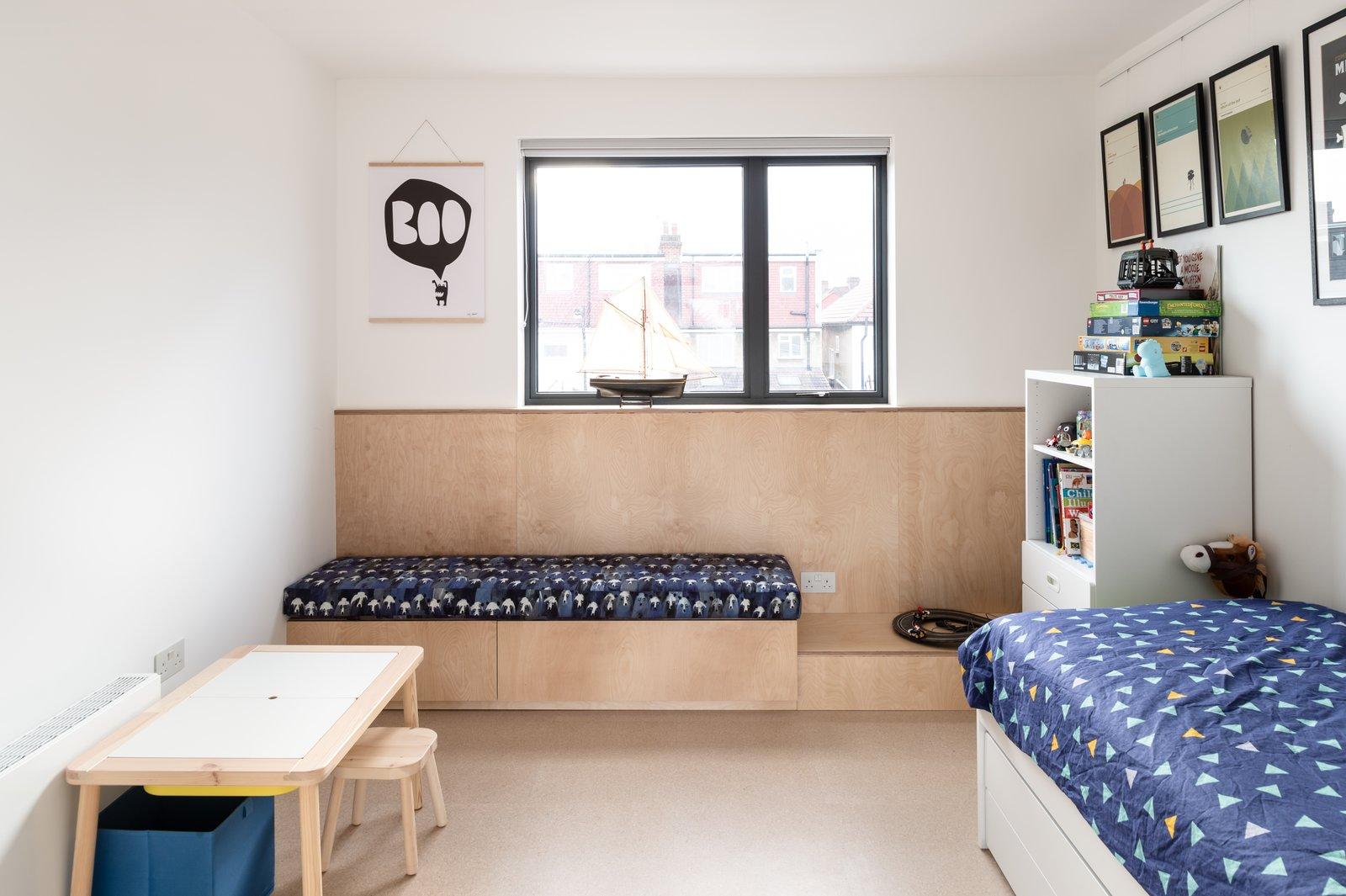 Bearstead Rise bedroom
