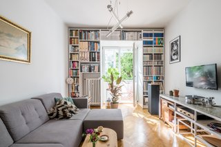 Top 5 Homes of the Week With Top-Shelf Libraries