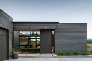 Bend Residence
