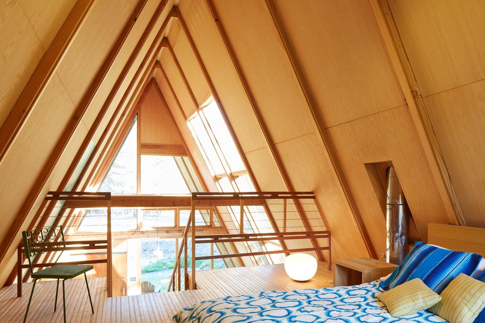 Far Meadow Veronique Lievre Heniz Legle bedroom