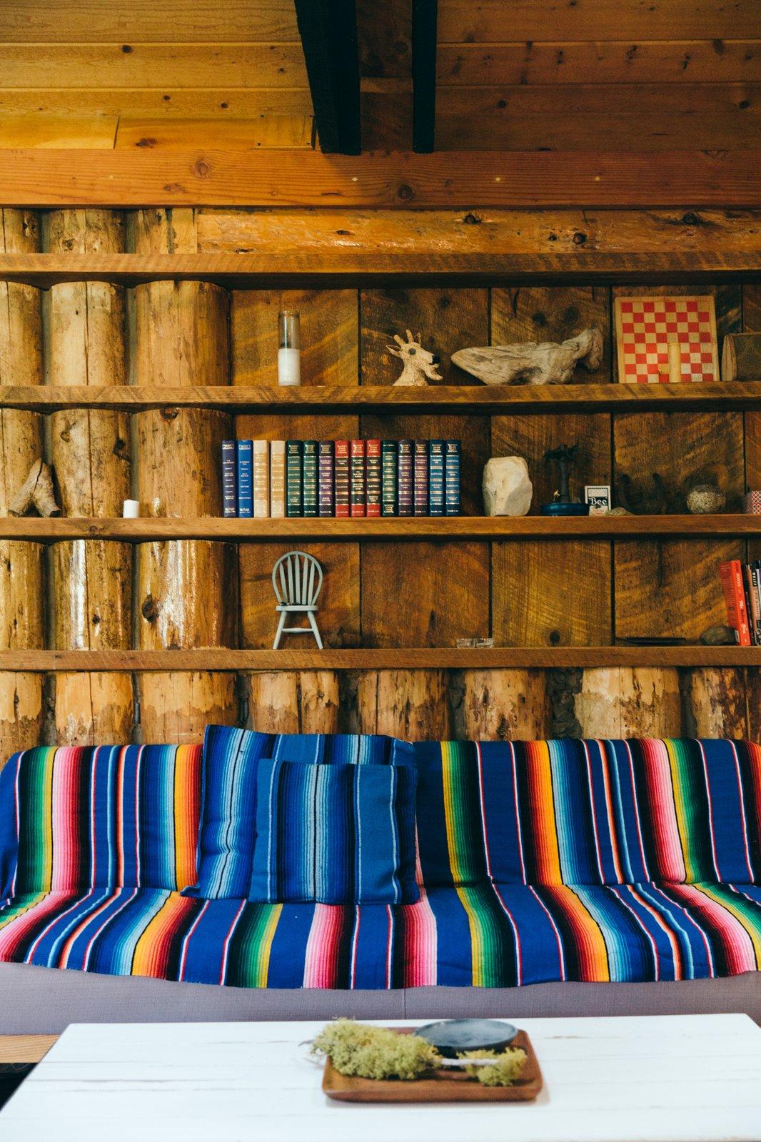 Far Meadow Veronique Lievre Heniz Legle living room
