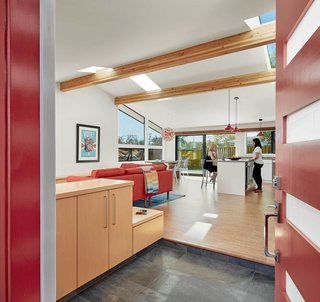 Inverness Way Residence