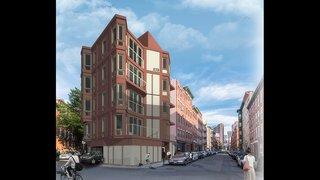 Endicott Condominiums