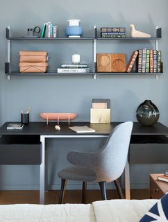 Top 5 Homes of the Week With Enviable Home Offices - Photo 4 of 5 -