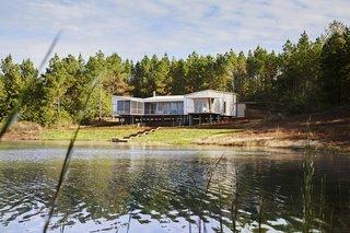 Lakeside Splinter Creek Home