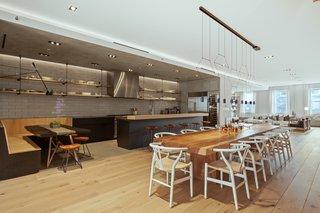 Joon & Arum Tribeca Apartment