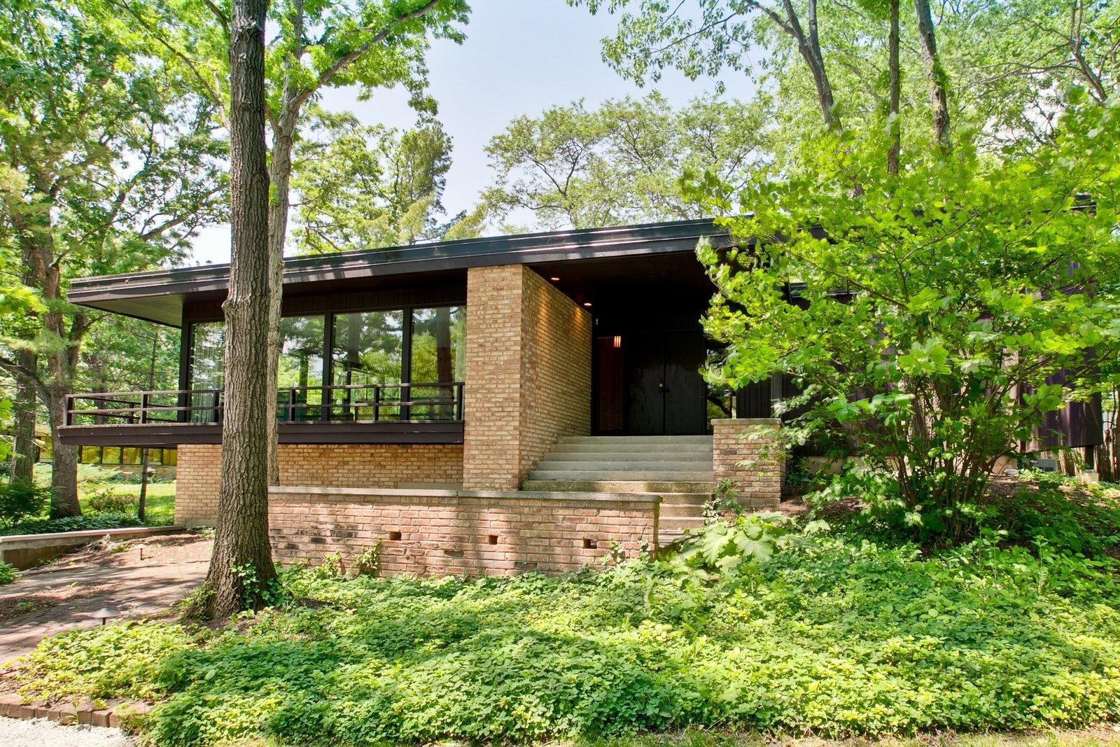 Mid Century Homes Chicago