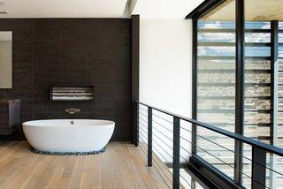 master bath/view