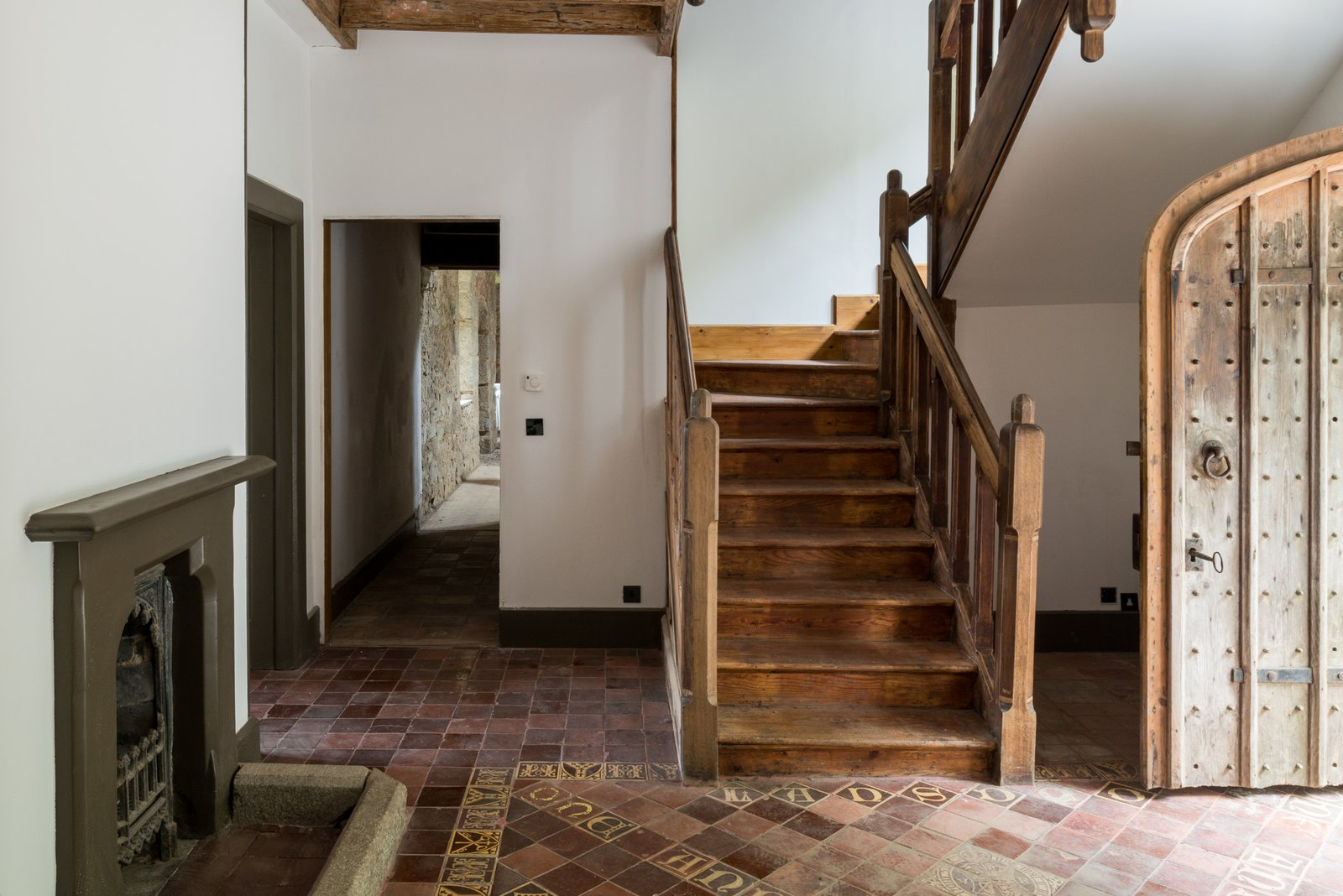 Photo 6 Of 12 In A Revamped Estate In The English Countryside Asks