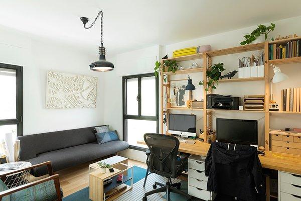 The Multifunctional Study Room