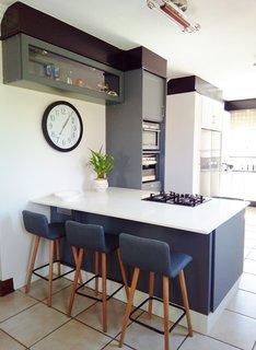 Botha Modern Shaker Kitchen