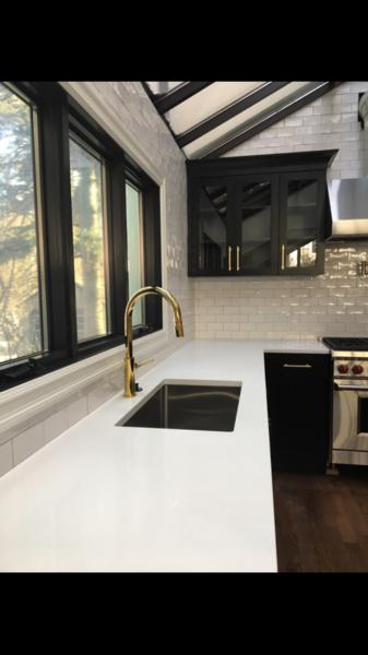 The Tudor Style Home Modern Home In Calgary Alberta Canada On Dwell