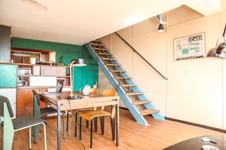 Corbusier Re-Renovation Berlin