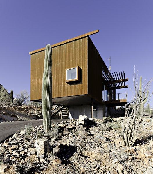 Diamond Head Mountain House
