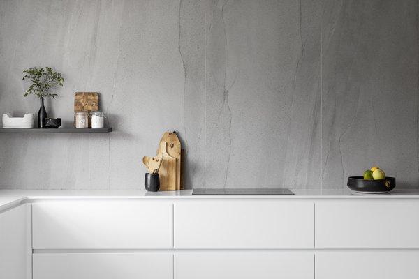 Best 27 Modern Kitchen Porcelain Tile Backsplashes Cooktops