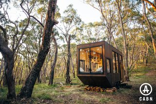 A self sustainable, eco friendly, Australian made tiny home.