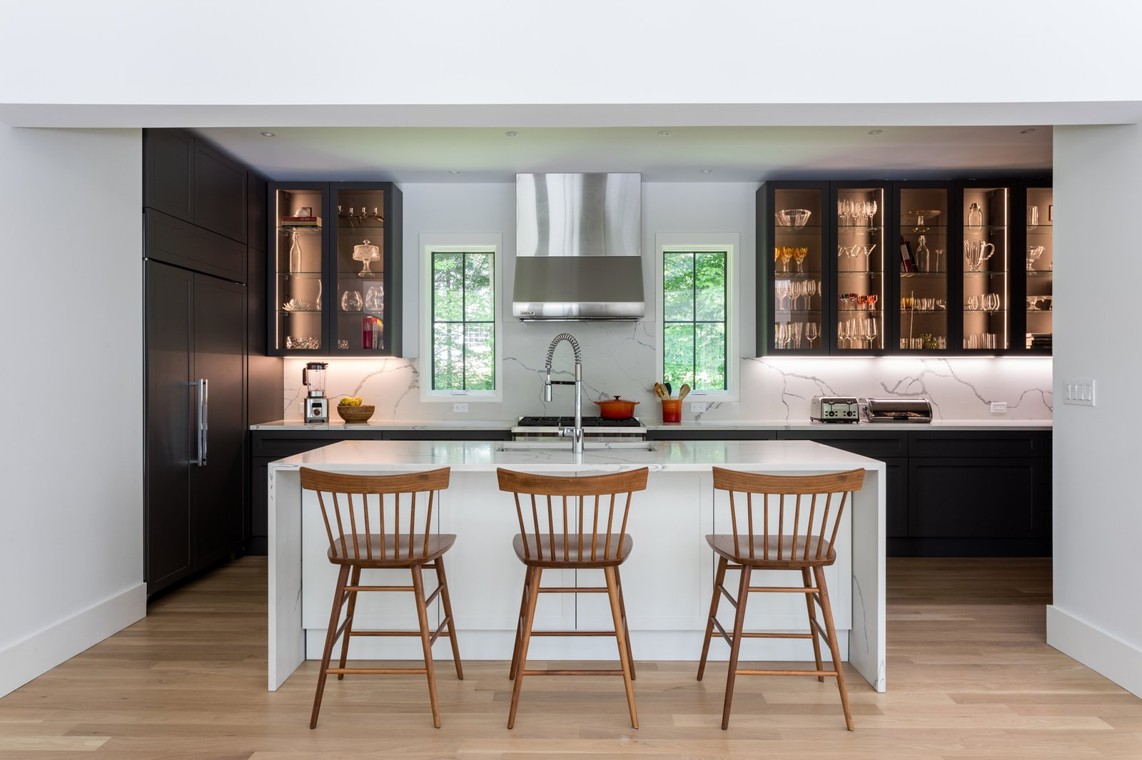 New Canaan Home