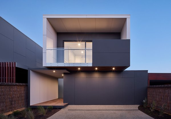 McCrae House 1