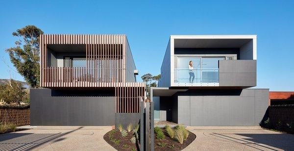 McCrae House 1 & 2