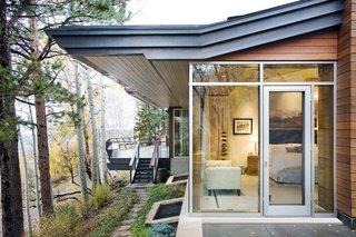 An Architects Dream Home --Wrights Road Aspen