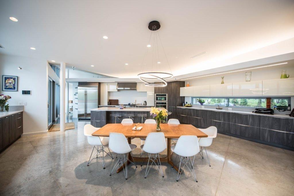 Kitchen  Jafari Residence