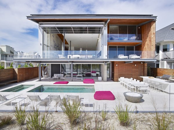 Best 60 Modern Exterior House Design Photos And Ideas Page 39 Dwell