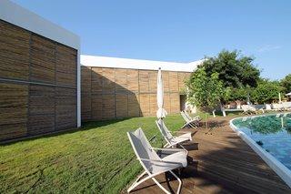 ecoSuite swimming pool