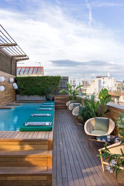 Best Modern Outdoor Rooftop Design And Ideas