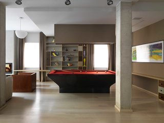 IOSA GHINI | Home and Showroom