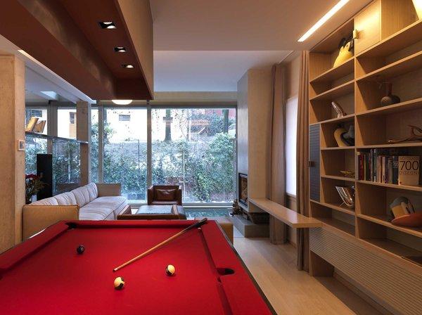 IOSA GHINI | Home and Showroom
