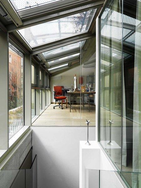 IOSA GHINI   Home and Showroom
