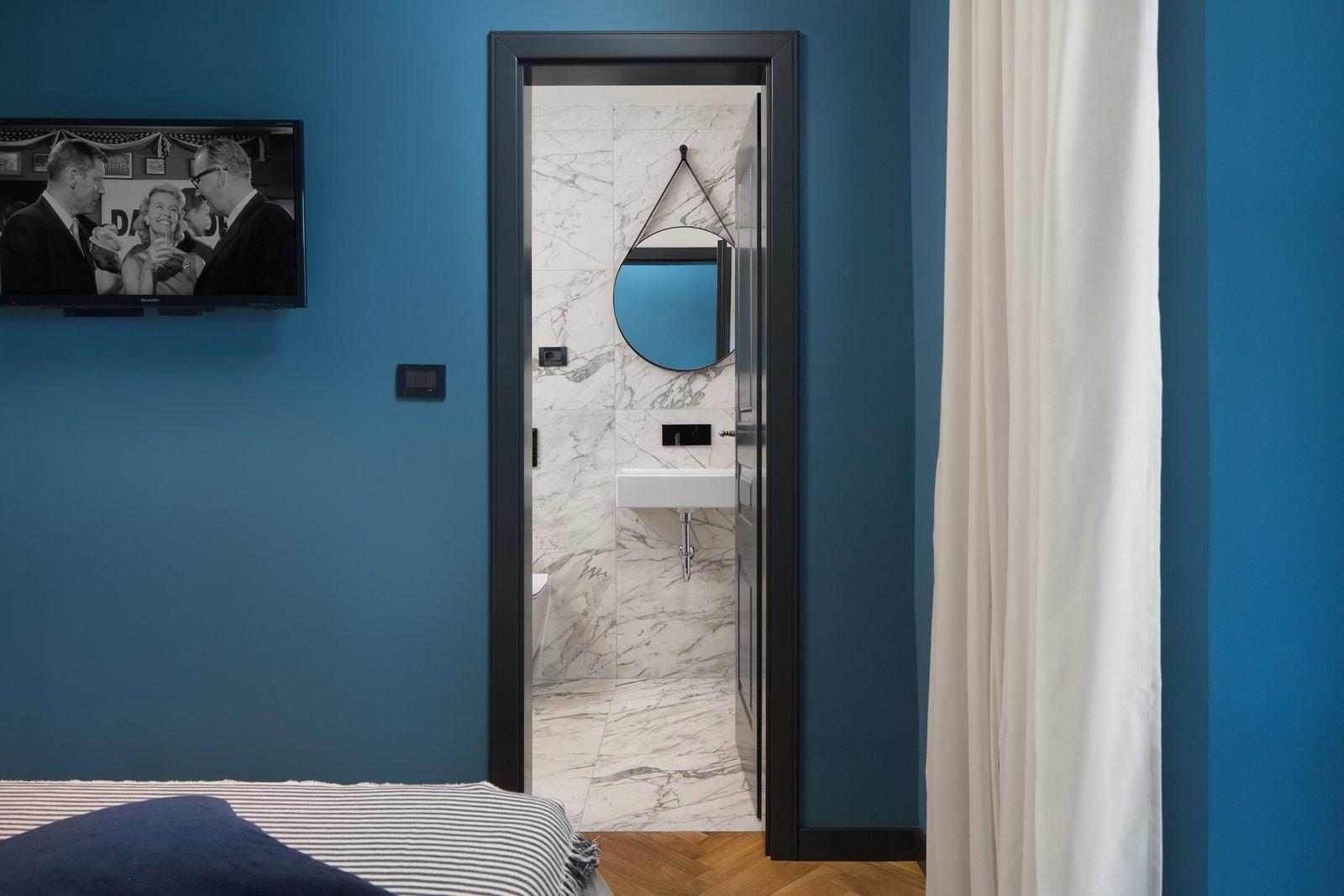 Bedroom Master bathroom - Villa Covri  Villa Covri