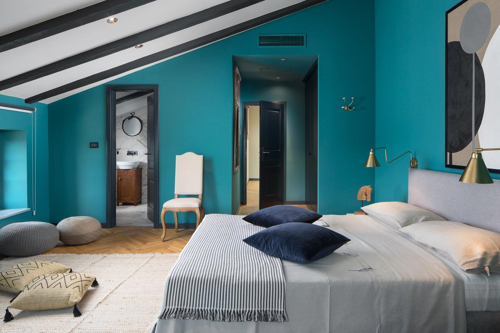Bedroom - Villa Covri  Villa Covri