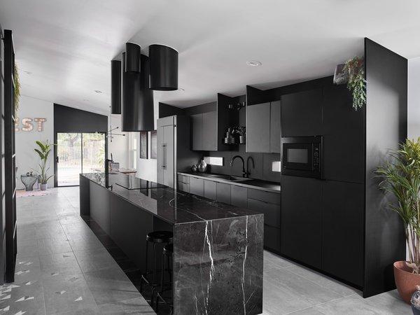 Best 60+ Modern Kitchen Laminate Cabinets Design Photos ...